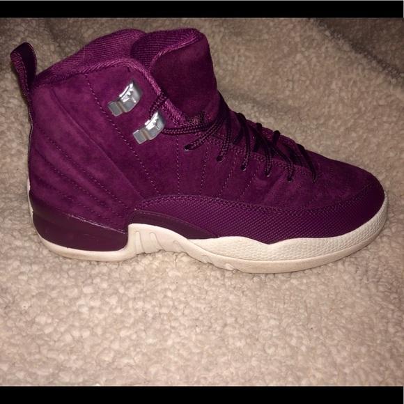 9612be30d41 Jordan Shoes | Retro 12 Bordeaux | Poshmark